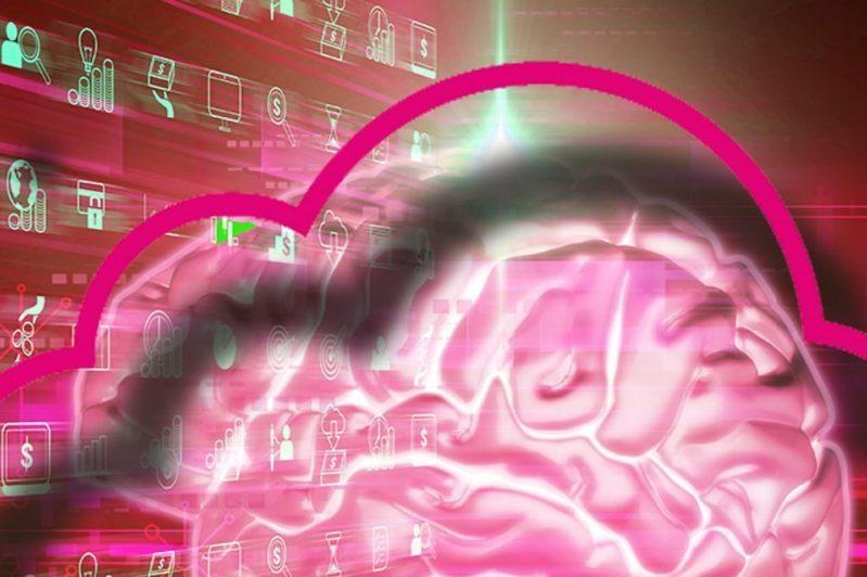 Künstliche IntelligenzT-Systems integriert lernende AI-Dienste