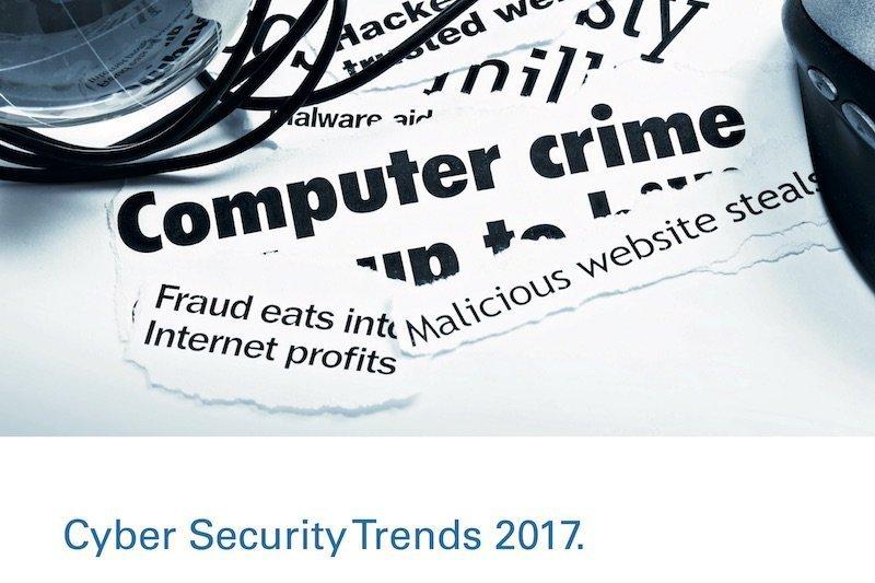 Cyber SecurityIm IoT hängen IT-Risiken und Business-Risiken zusammen
