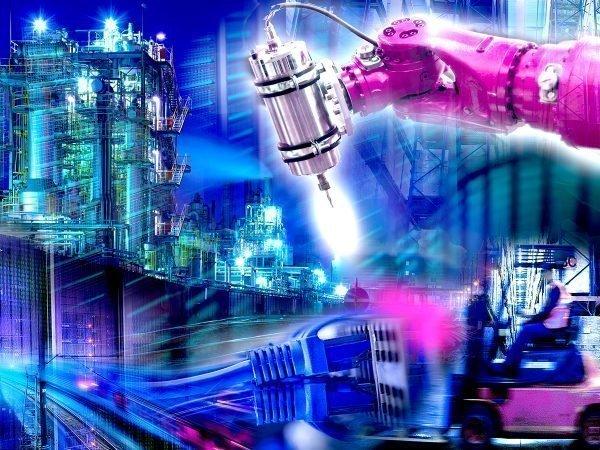 Die Telekom zeigt Vernetzungslösungen für die Industrie4.0