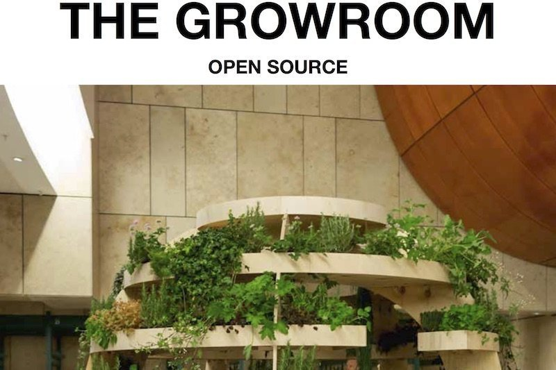 Urban GardeningSpace10 macht den Grow­room zu Open Source