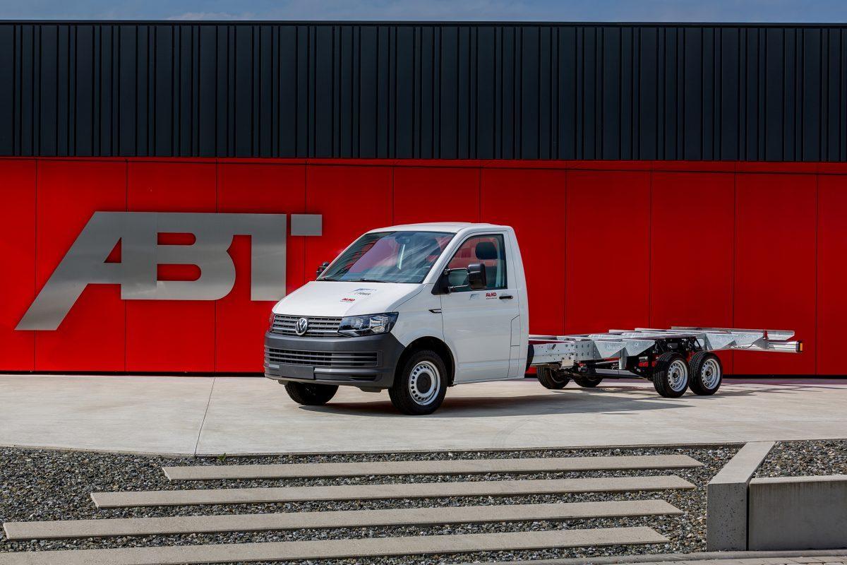 ElektromobilitätFlexibles E-Fahrzeug lässt sich nach Einsatzzweck aufbauen