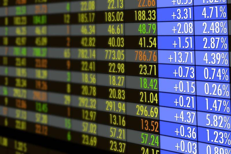 FinanzierungEin Börsengang ist für die meisten Start-ups kein Thema