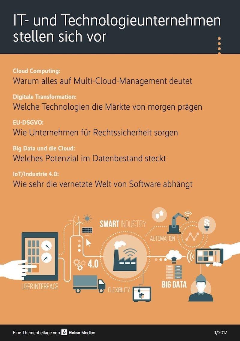 © Heise Medien GmbH & Co. KG