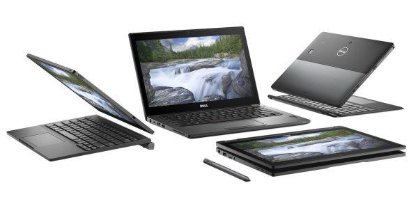 Dell-Convertible kann kabellos laden – im Prinzip