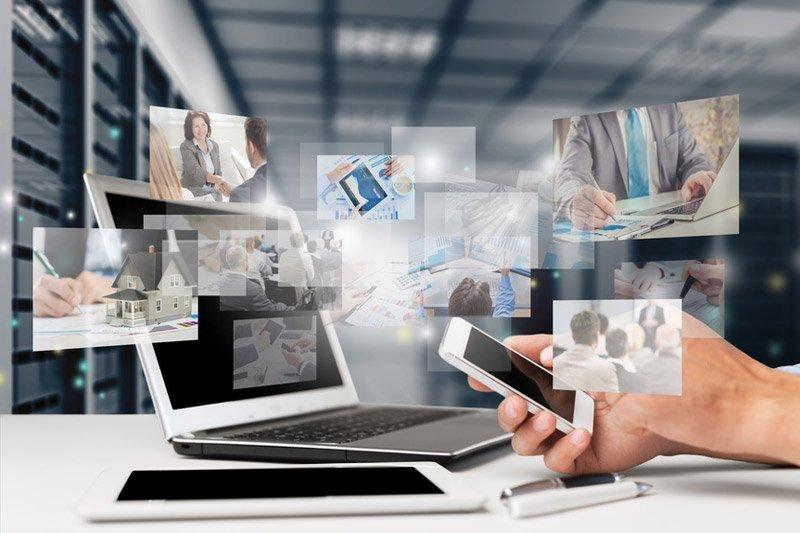 Was Smartphones zu sicheren Arbeitsgeräten macht
