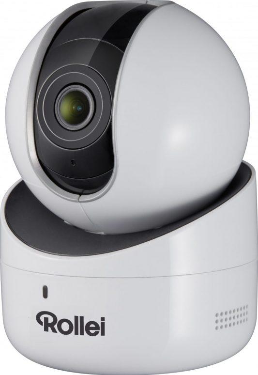 VideoüberwachungNeue Sicherheitskameras schalten automatisch auf Infrarot