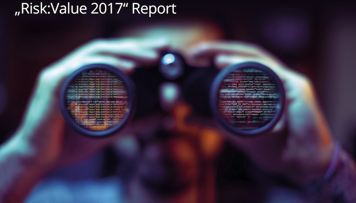 IT SecurityIm Chief-Executive-Sessel sitzt ein Sicherheitsrisiko