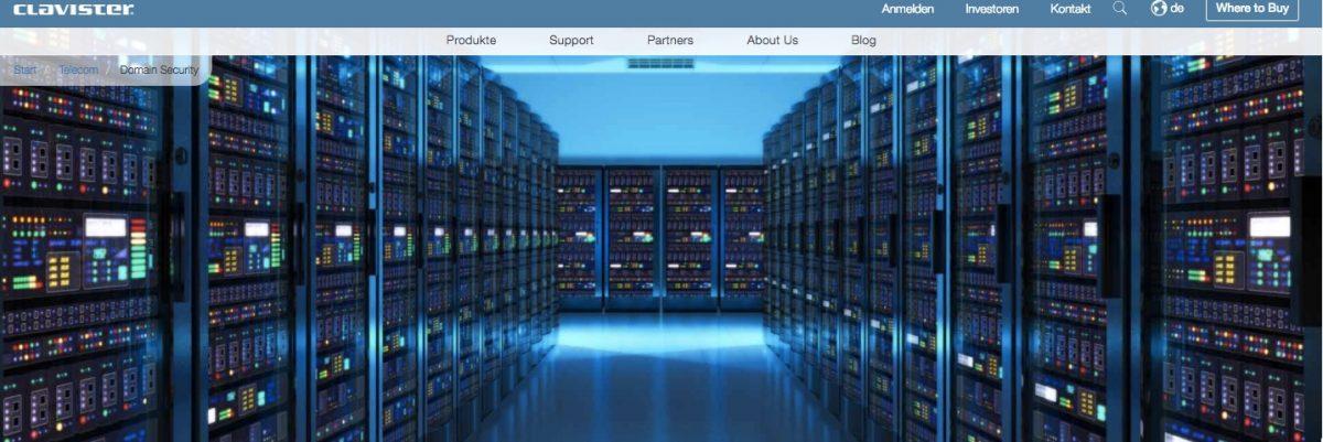 IT-SicherheitNext Generation Firewall schafft bis zu 100 MBit/s VPN-Durchsatz