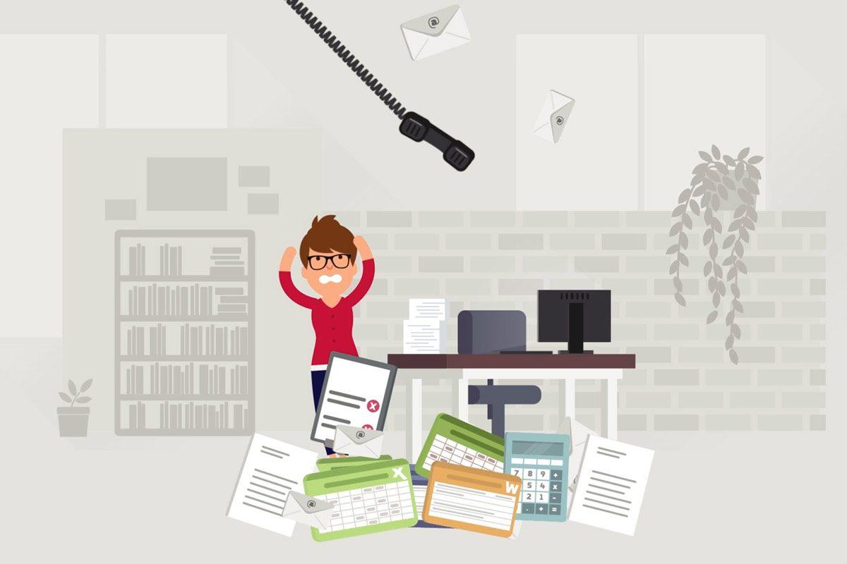 Was clevere Assistenten für kleinere Unternehmen leisten