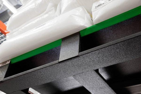 BASF investiert in smarte Paletten