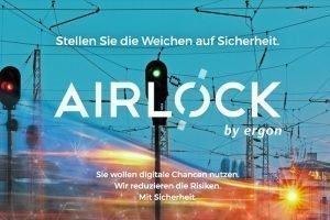 Airlock-App sortiert Splunk nach Sicherheitsvorfällen