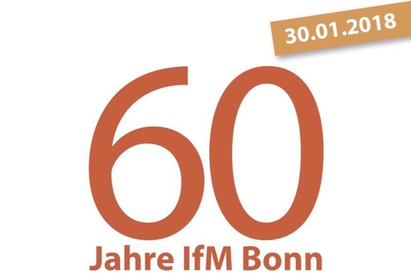 © IfM Bonn