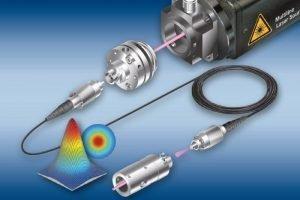 Präzise Faserkollimatoren sorgen für optimale LWL-Koppelung