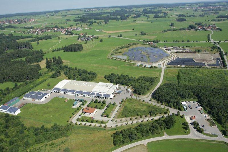 Waste to EnergyPresswasservergärung gewinnt Biogas aus Abfall