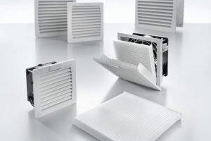 Filterlüfter kühlen Industrie-4.0-Schaltschränke