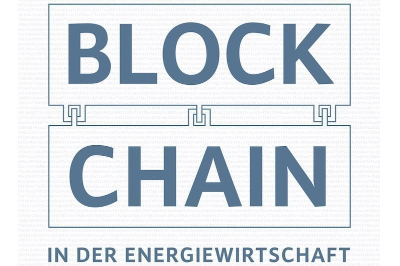 DisruptionSmart Cities organisieren sich in der Blockchain