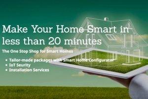 Viele Smart-Home-Systeme sind zu wenig anwenderfreundlich