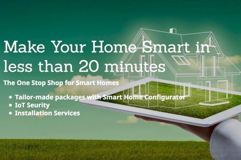 internet der dinge viele smart home systeme sind zu wenig. Black Bedroom Furniture Sets. Home Design Ideas