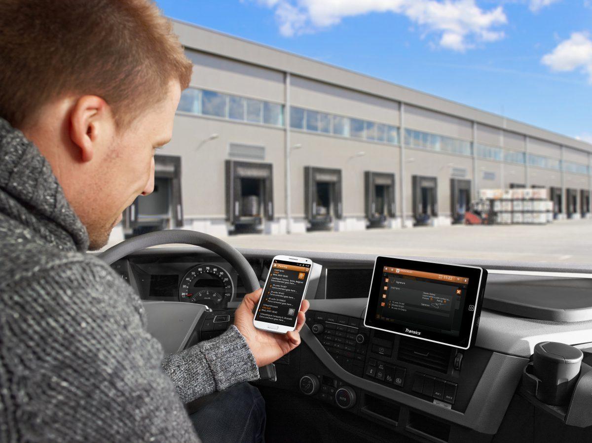 Transport und LogistikTX-Flex versteht sich jetzt mit TX-Go