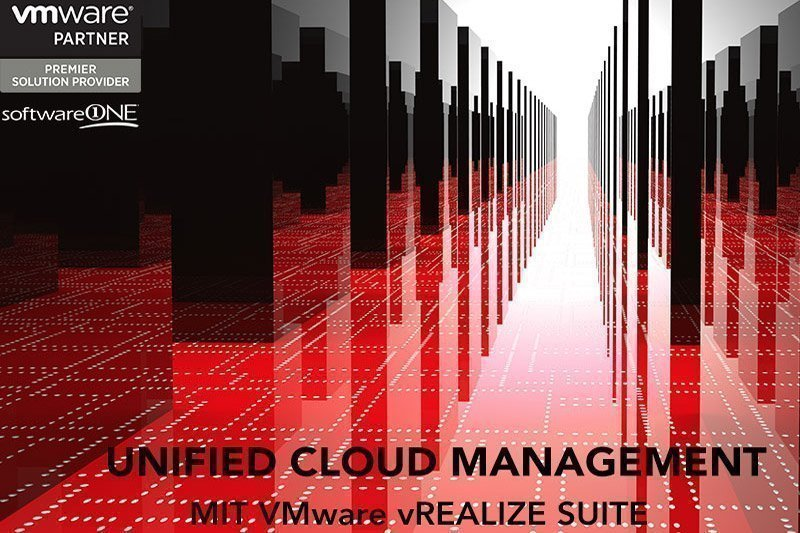 Unified Cloud Management