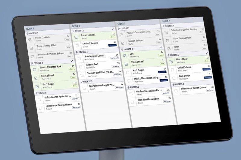 Digitale KassensystemeMit enforeComet steht MagentaBusiness POS nichts mehr im Weg