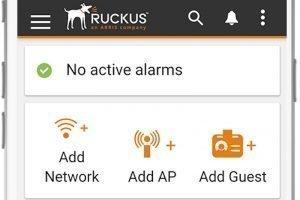 Das WLAN-Management aus der Ruckus-Cloud kommt nach Europa