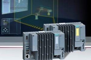 Siemens bringt zwei neue Controller-CPUs für Motion-Control-Anwendungen