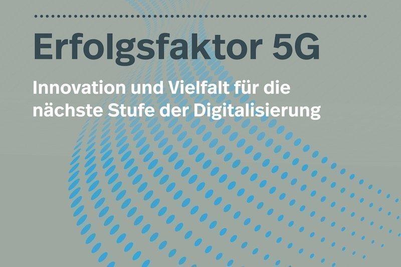 Internet der DingeBeim 5G-Rollout drängt die Zeit