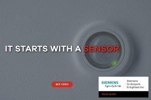 Siemens stößt mit Enlighted weiter in die Gebäudetechnik vor