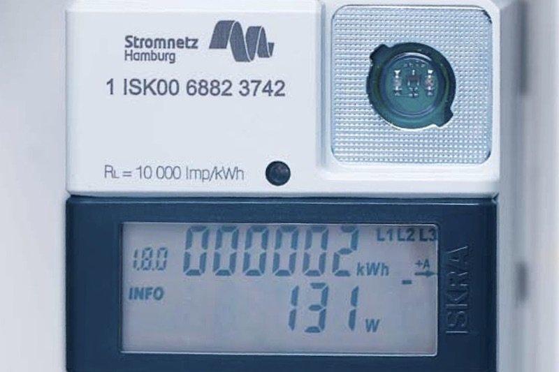 EnergieversorgungDas Smart Grid Hamburg kommuniziert per LTE