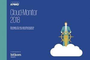 Von der Cloud erwarten Anwender verstärkt Datensicherheit