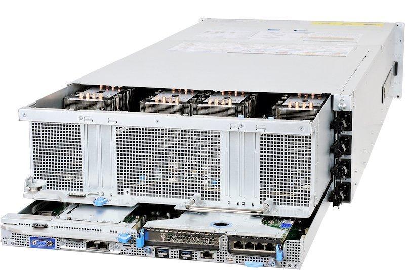 High Performance ComputingKünstliche Intelligenz verlangt spezielle Parallelrechner