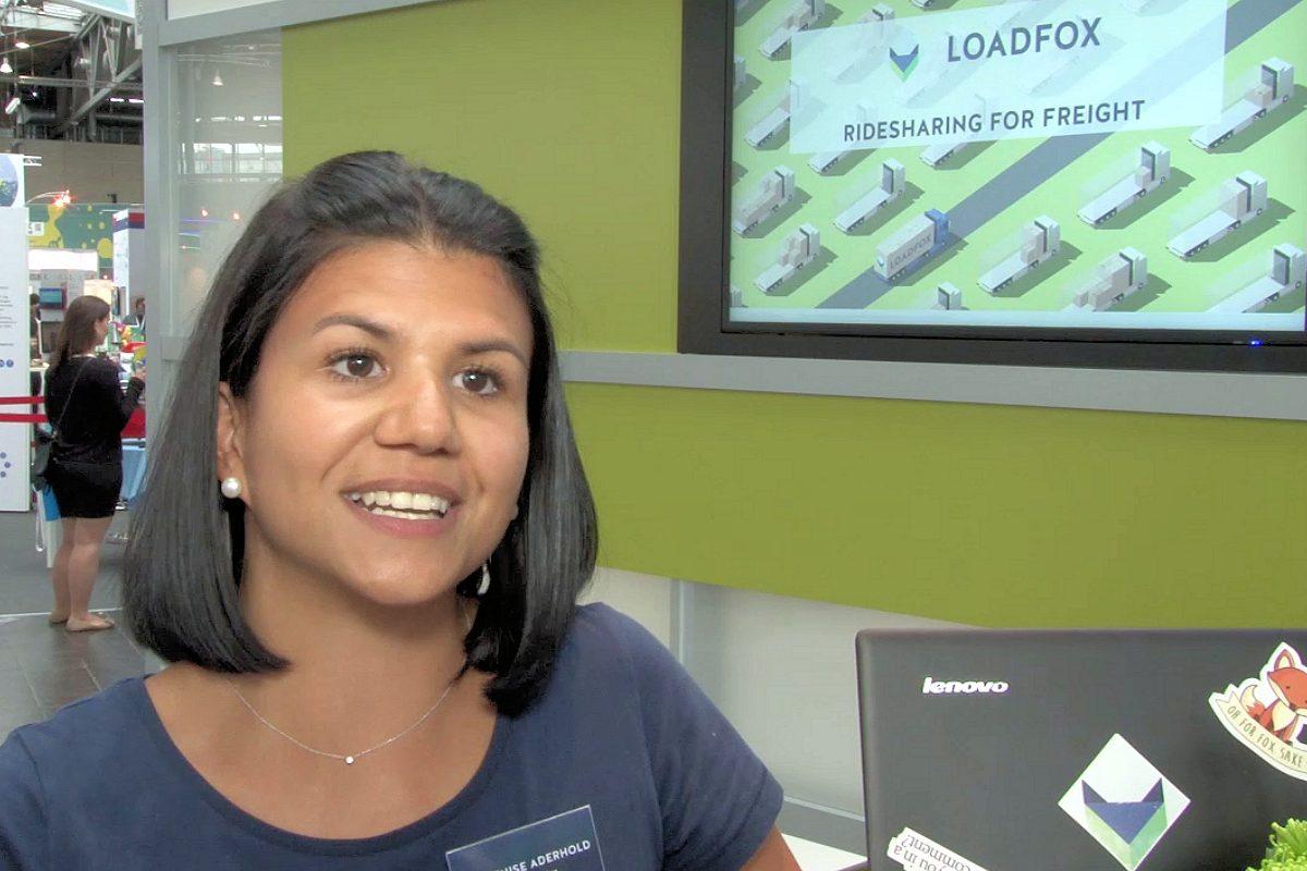 Cebit 2018Wie Konzerne mit Start-ups unsere Autobahnen verändern wollen
