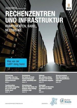 Rechenzentren und Infrastruktur