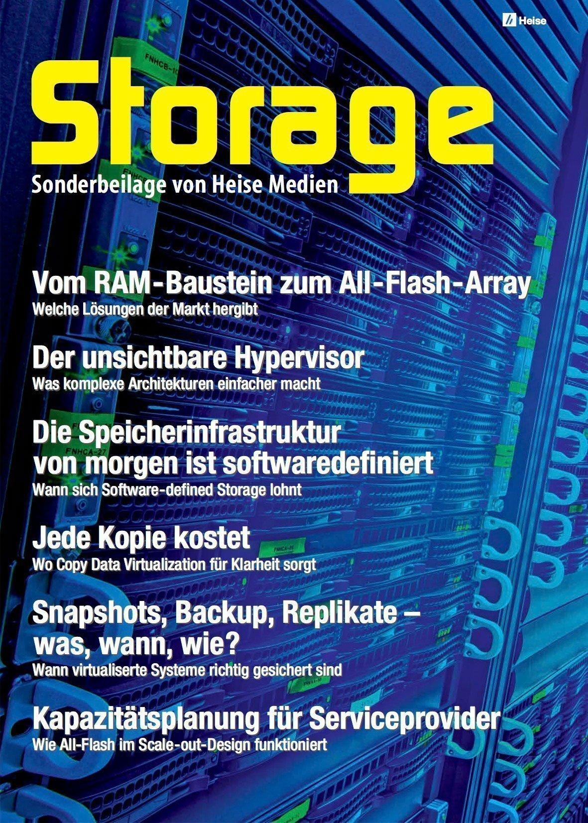 Storage 1/2016
