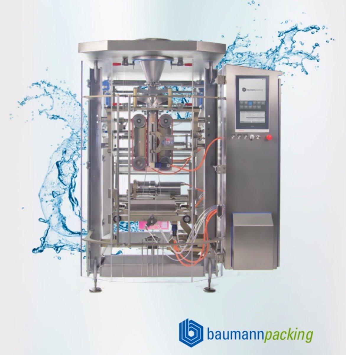 © Baumann Maschinenbau Solms GmbH & Co. KG