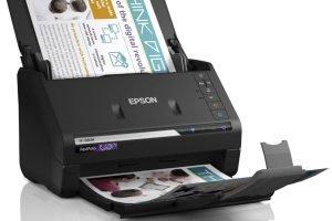 Fotoscanner schafft im Stapel ein Bild pro Sekunde
