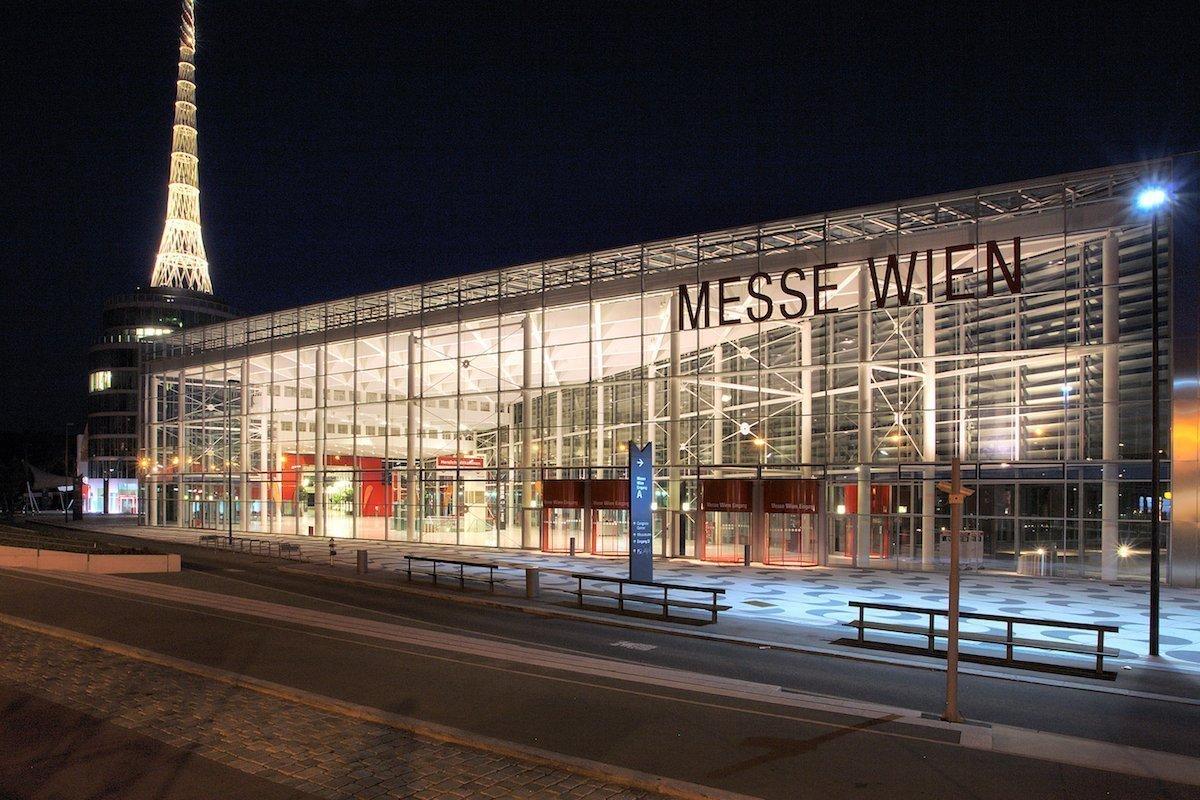 © Reed Messe Wien – G. Szuklits