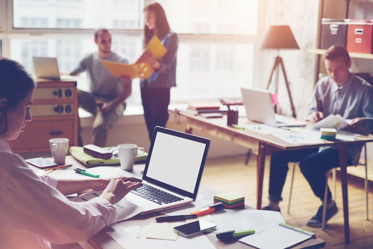 Wie Kreativquartiere auf die Karriere wirken