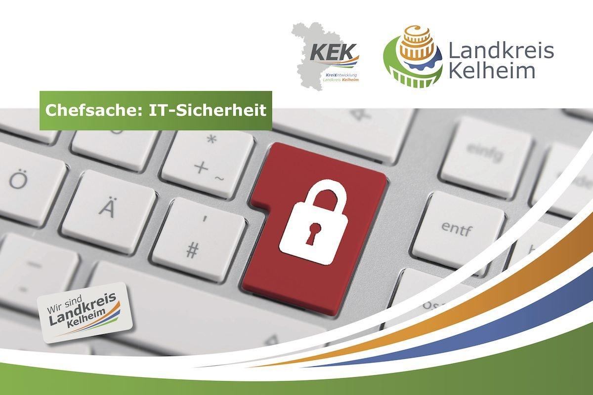 © Digitale Gründerinitiative Oberpfalz, Bayerischer IT-Sicherheitscluster e.V., IHK Regensburg