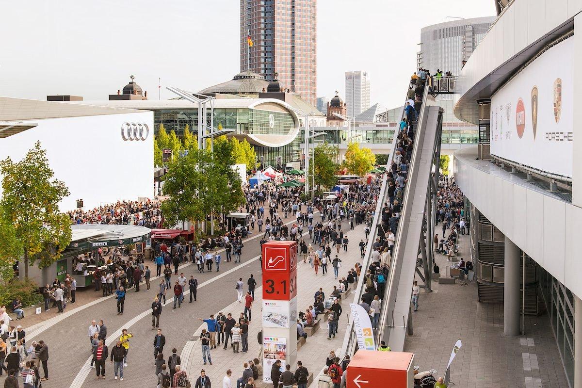Welche Fachmessen nach Frankfurt und Stuttgart locken