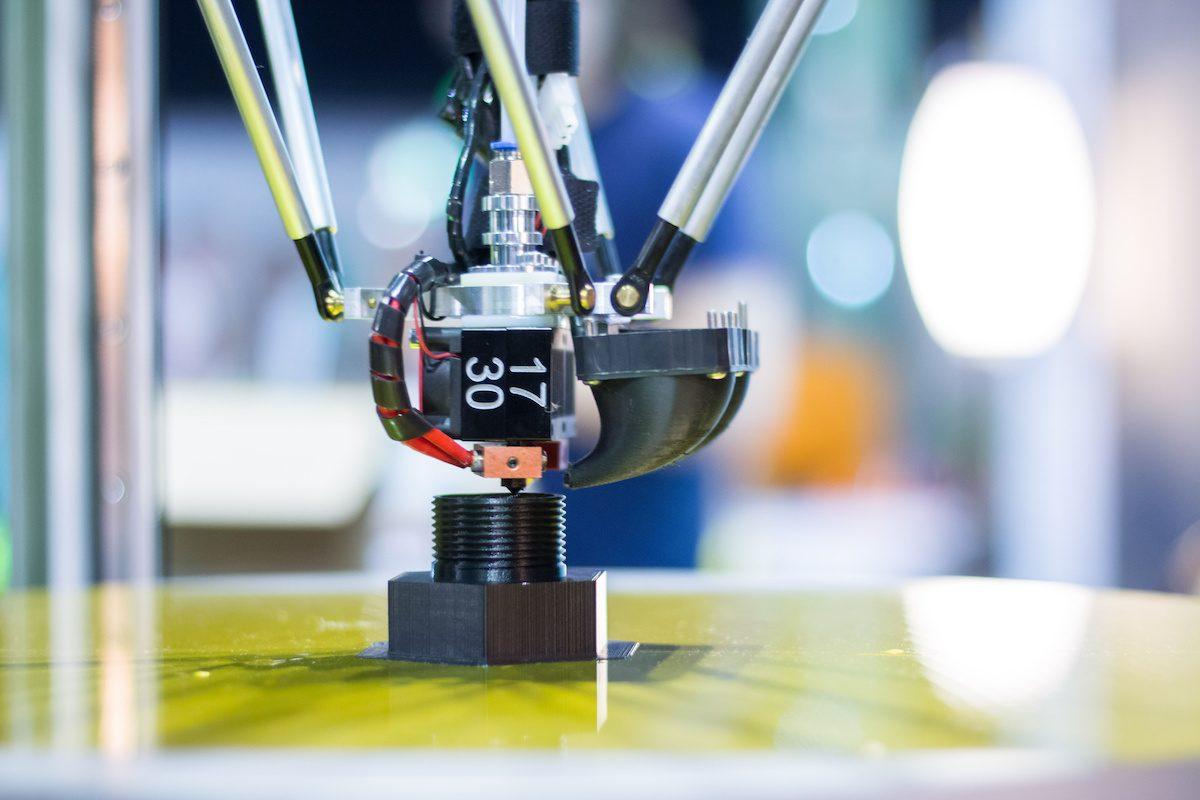 Wie man Fachingenieur für additive Fertigung wird