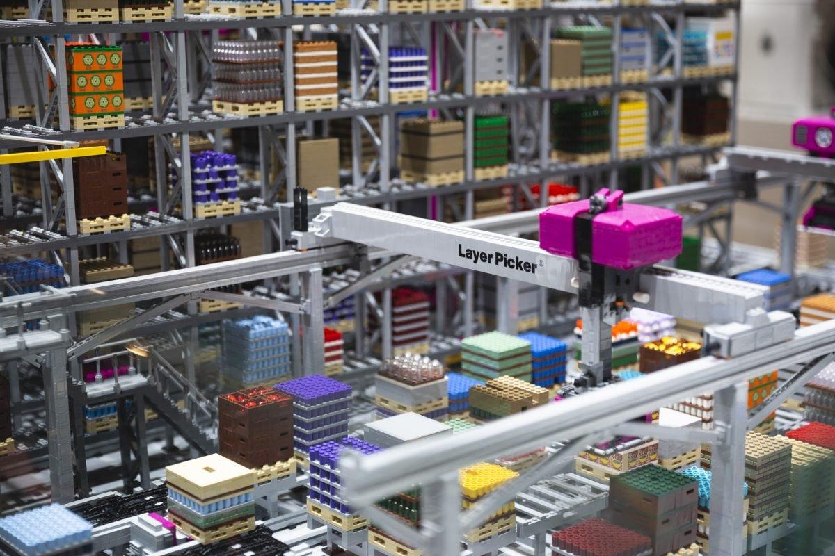 © Körber Logistics Systems GmbH