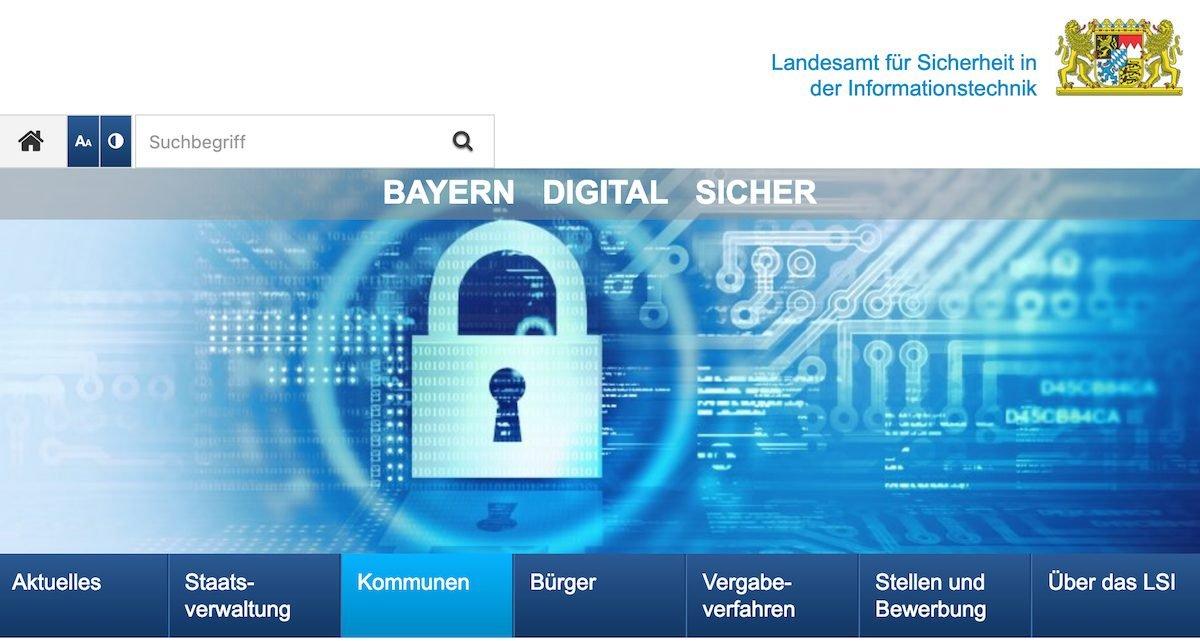 Penetration TestingLSI-Sicherheitskonferenz gibt bayerischen Kommunen praktische Hilfestellung