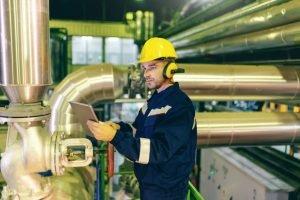 Strom- und Wasserversorger melden zunehmend Sicherheitsvorfälle