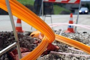 Die Wedemark macht vor, wie Glasfaser aufs Dorf kommt