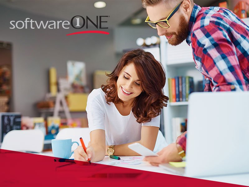 © softwareONE