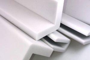 Ultraleichte Verpackungsprofile sind zu 100Prozent recycelbar