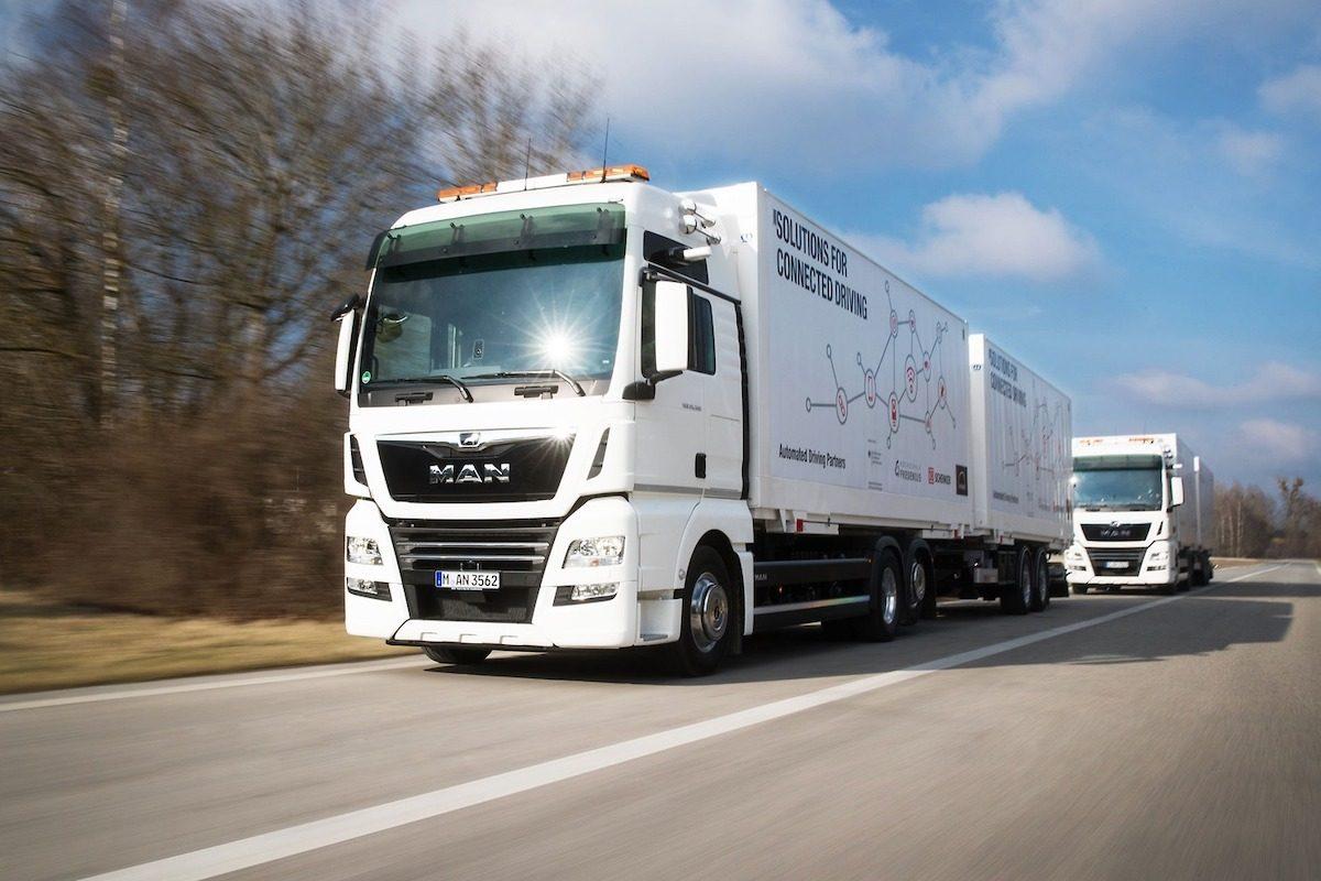© MAN Truck & Bus