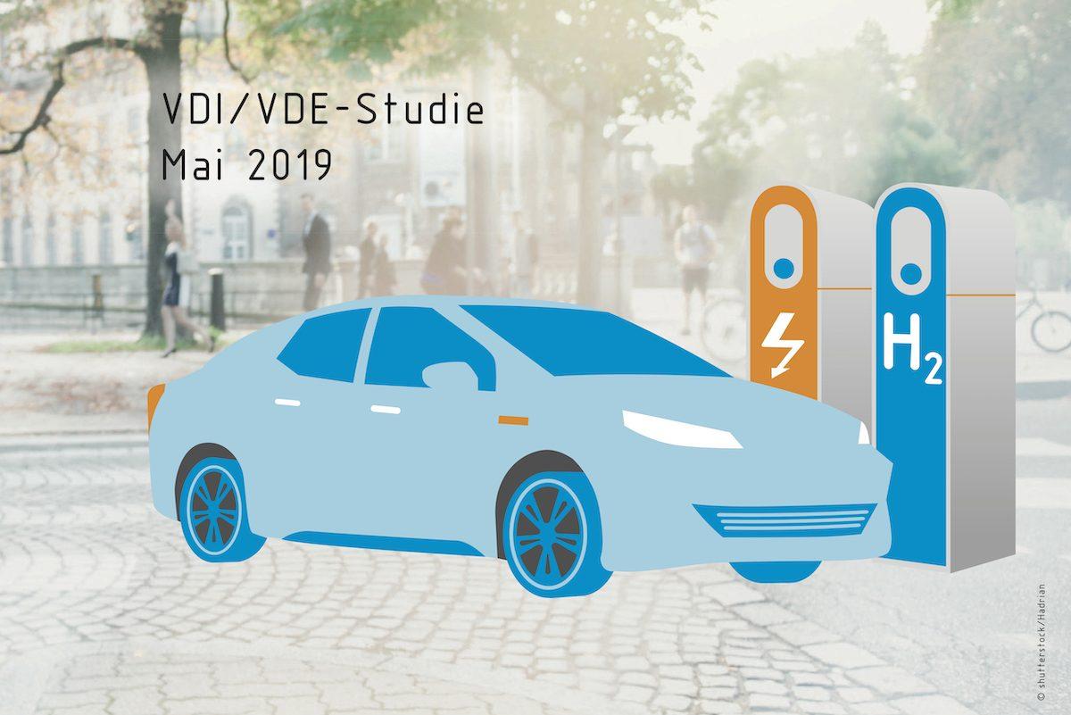 © VDI Verein Deutscher Ingenieure e.V. – VDE Verband der Elektrotechnik Elektronik Informationstechnik e.V.